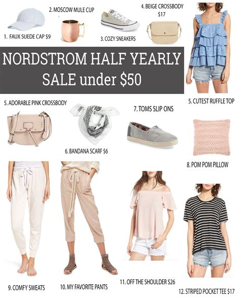 Sale Alert Nordstroms Half Yearly Sale by Nordstrom Half Yearly Sale 50 By