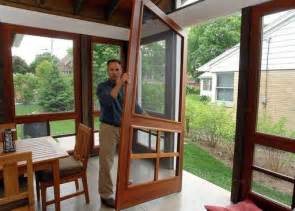 Screen doors screens and porches on pinterest