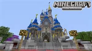 Minecraft Disney World Map by Minecraft Xbox Hunger Games W Youtubers Disney World