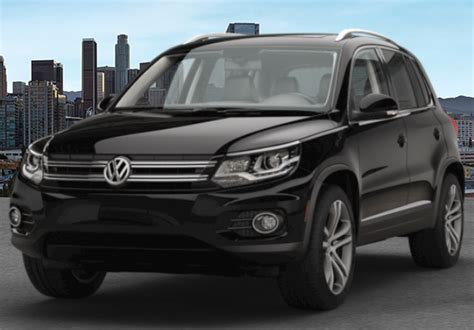volkswagen tiguan black 2017 volkswagen tiguan color options