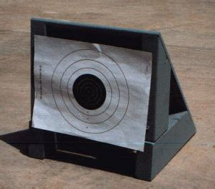 sports rubber sts bullet traps target systems target retrieval systems