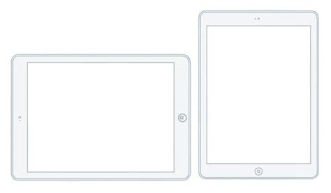 templates for pages free ipad ipad wireframe deekit