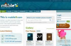 themes games wallpaper ringtones mobile9 theme ringtone game wallpaper solo nge blog