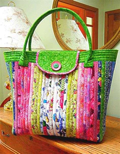 pattern fabric purse different type of fabric bag patterns art craft ideas