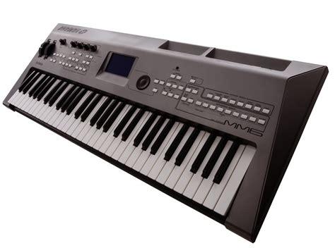 Keyboard Yamaha Mm6 by Yamaha Mm6 Keyboard Synthesizer Whybuynew Co Uk