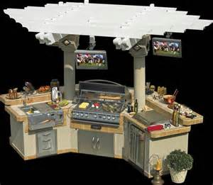 Ultimate Backyard Grill The Ultimate Outdoor Grill Home Ideas The