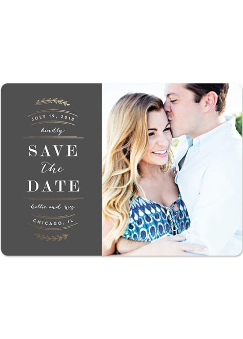 Save The Date Wedding by Save The Date Save The Date Ideas