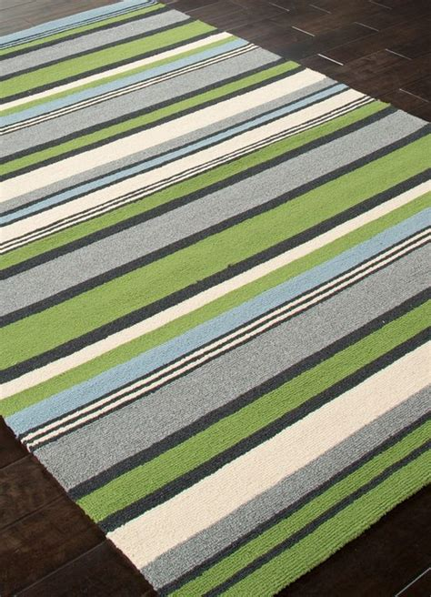 Blue And White Striped Area Rug Lime Green And Blue Striped Area Rug Rooms And Play Rooms Area Rugs Limes