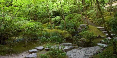 japanese garden garden portland japanese garden