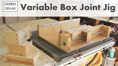 table saw box joint jig without dado how to build a box joint jig joints w o dado
