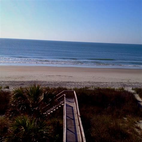Garden City Sc by Garden City South Carolina Oceanica