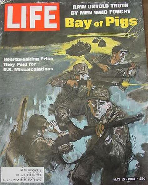 bay of pugs the cia and the bay of pigs caryn s us history and