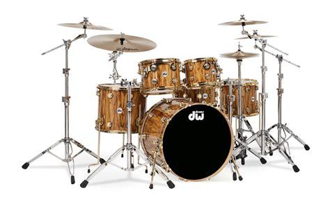 imagenes baterias musicales dw drum collector s series vertical grain exotic natural