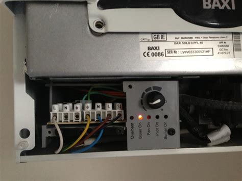 how to light a boiler baxi solo 3 boiler problem help diynot forums