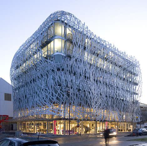 Ecole D Architecture De Nantes 459 a building nantes architecture on the world