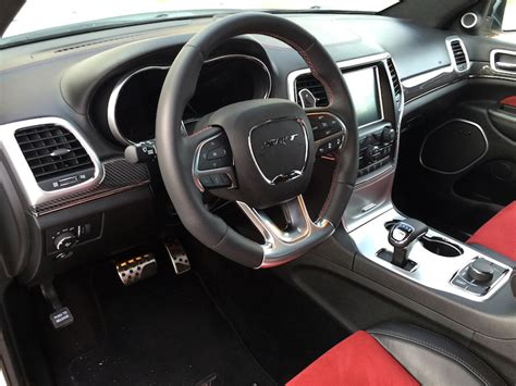 jeep grand interior 2015 duke s drive 2015 jeep grand srt 4 215 4 chris duke