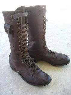 boots with knife pocket 1000 images about clothes boots shoes on