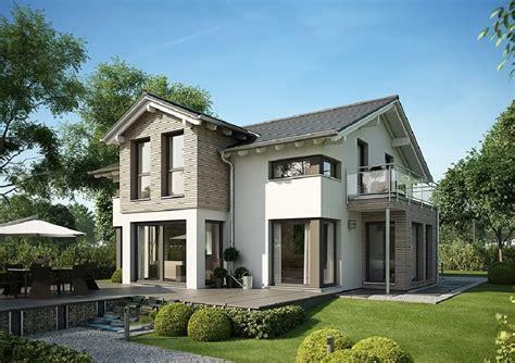 einfamilienhaus reihenhaus evolution 154 v5 bien zenker http www hausbaudirekt