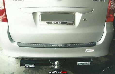 towing bar calya sigra dan suzuki ertiga baru jual towing bar untuk berbagai jenis dan tipe mobil