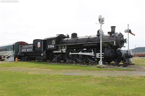 inland nw rail museum wwwrgusrailcom