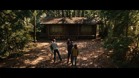 The Cabin In The Woods Review by Cabin In The Woods Review Doblu