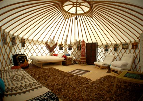 Yurt House by Jurta Yurt Stan Indios Jurty Stanov 225 N 237 A Bydlen 237 V