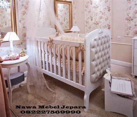 Tempat Tidur Raja tempat tidur bayi mewah putri raja jual box bayi dan