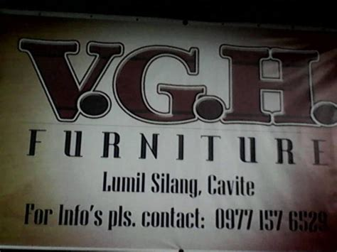 Mba Furniture Shop Silang Cavite Philippines by V G H Furniture Shop Tagaytay Jb Listing Business