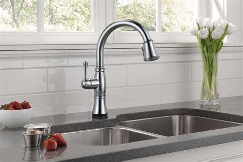 touch activated kitchen faucet 9 kitchen trends that can t go wrong houselogic kitchen