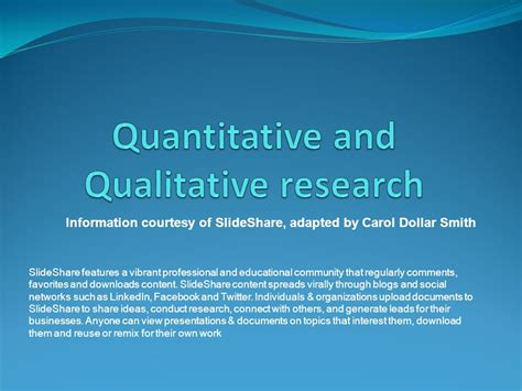 generating themes qualitative research quantitative and qualitative research ppt video online