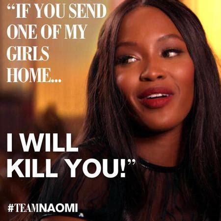 Naomi Meme - naomi cbell memes quotes