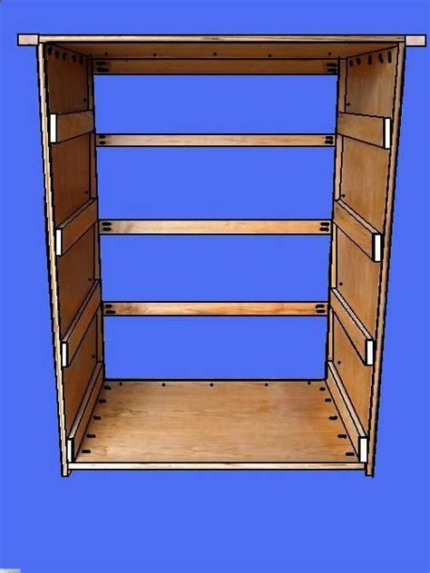 Free Dresser Plans by Free Wood Tool Chest Plans Woodworking Projects Plans