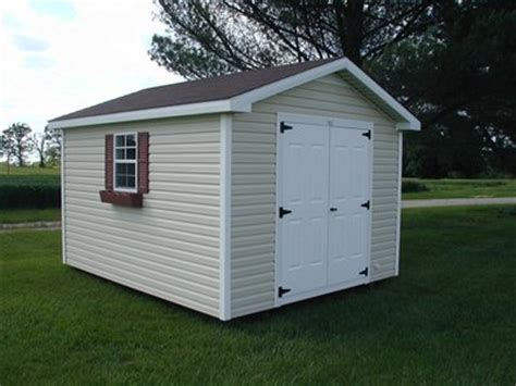 Vinyl Siding Sheds by 23 Luxury Storage Sheds With Vinyl Siding Pixelmari