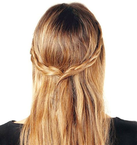 hairstyles with hair grips hairstyle hacks 20 fabulous ways to use bobby pins