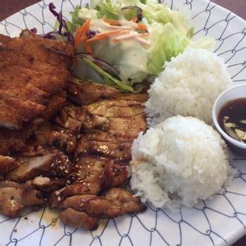Chicken Katsu Teriyaki ichi teriyaki 28 photos 70 reviews japanese 1706 s 320th st federal way wa