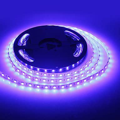 120w 10m 600x5050 Smd Purple Led Strip Light Dc12v Purple Led Light Strips
