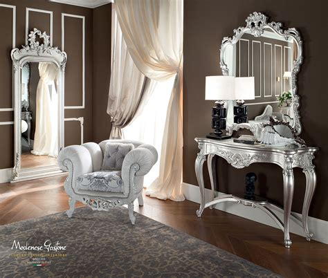 articles with silver mirrored living room furniture tag ivory sitting room with impero style furniture and silver