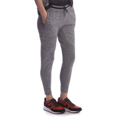 nike tech knit nike tech knit track cool grey black 728681 043