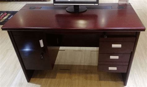 Office Desk BG316 1.2m ? HOG Furniture