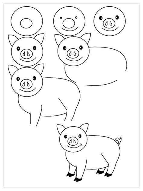 Imagenes Para Dibujar Muy Buenas | 15 dibujos a l 225 piz que son muy f 225 ciles para dibujar con