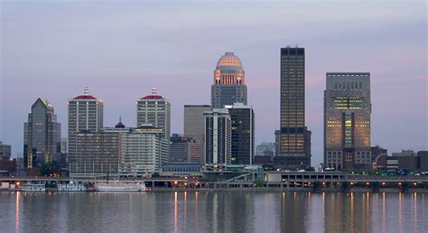 breaking news on central business district louisville ky
