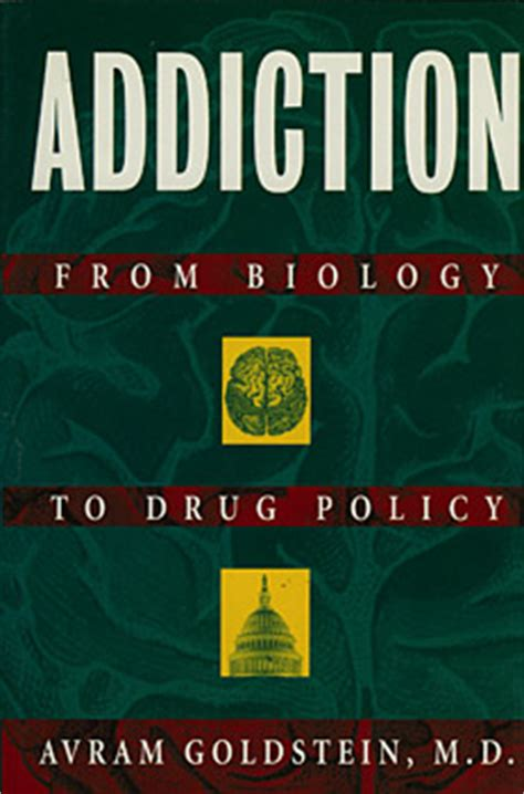 Erowid Detox by Erowid Library Bookstore Addiction From Biology To