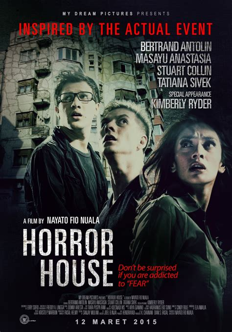 film horor wikipedia bahasa indonesia horror house wikipedia bahasa indonesia ensiklopedia bebas