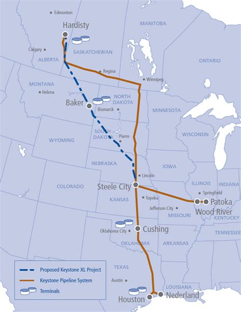 signs executive actions to advance keystone xl