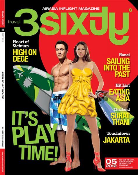airasia magazine 5 may 2012 by airasia berhad issuu