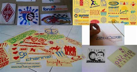 Stiker Branding Mobil Grandmax Care Bandung Promo Maret cutting stiker acrilyc mug sablon baju neon box galvanis sandblast pin yoyo