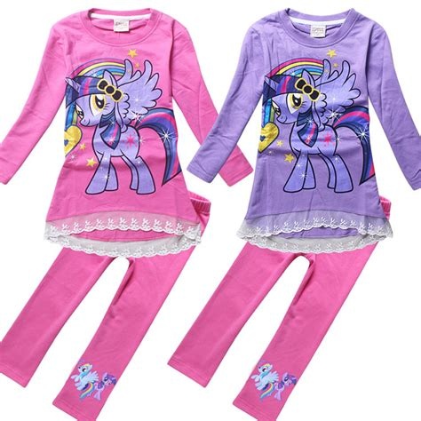 aliexpress buy knb my pony clothing