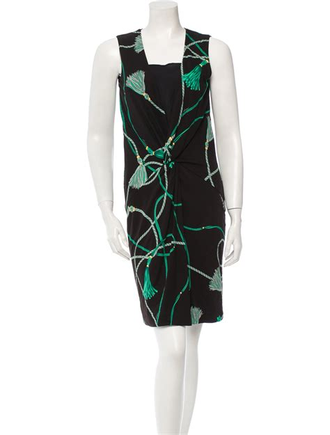 Get Macphersons Gucci Dress For 35 by Gucci Dress W Tags Dresses Guc57340 The Realreal