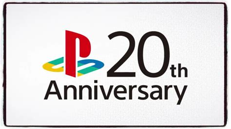 playstation 4 20th anniversary theme music 1080p youtube