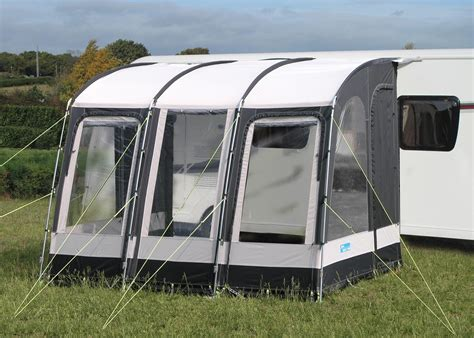 Small Porch Awnings For Caravans by Ka Rally Pro 330 Caravan Porch Awning